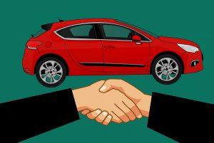 Read more about the article Où envoyer sa déclaration de cession de véhicule ?